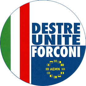 Destre Unite - Forconi