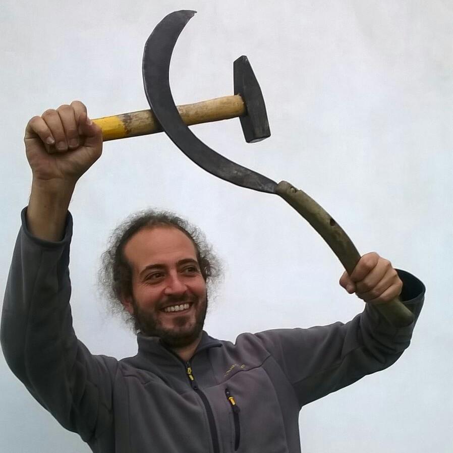 Ginaldi Matteo