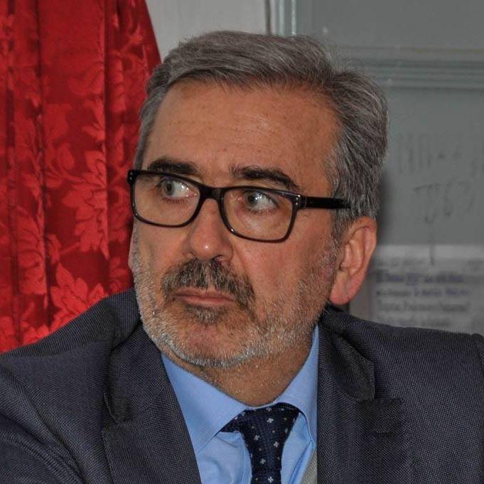 Giribaldi Mario