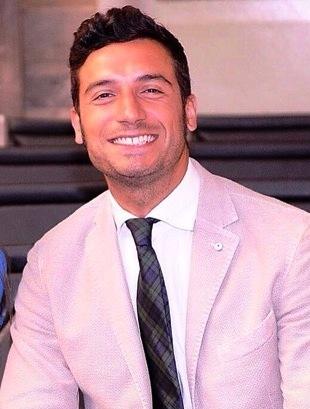 Marzoli Alessandro