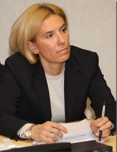 Manfredini Alessia
