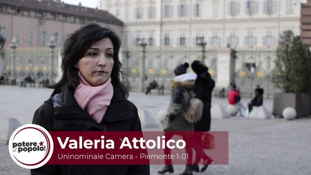 Attolico Valeria