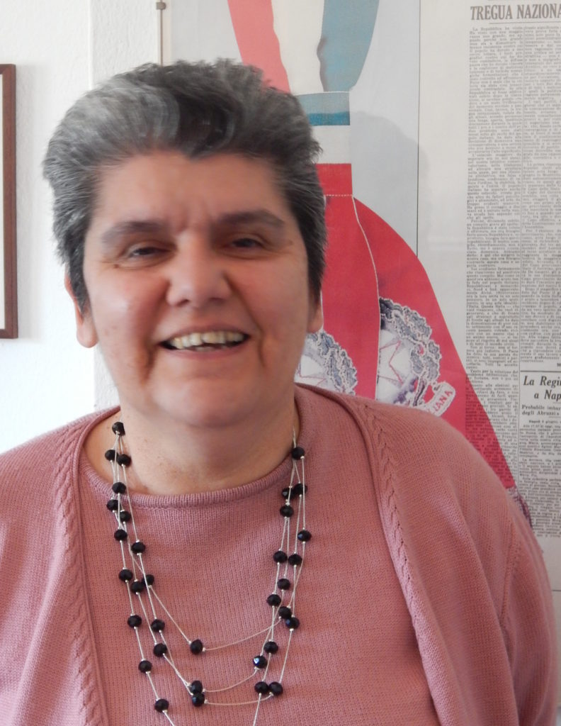 Bartesaghi Cristina