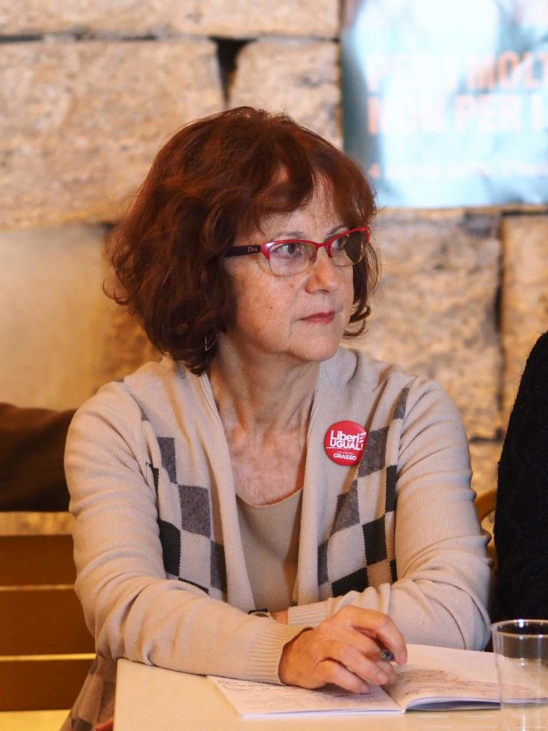Chiaranti Raffaella