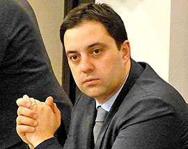 D'Alessandro Camillo