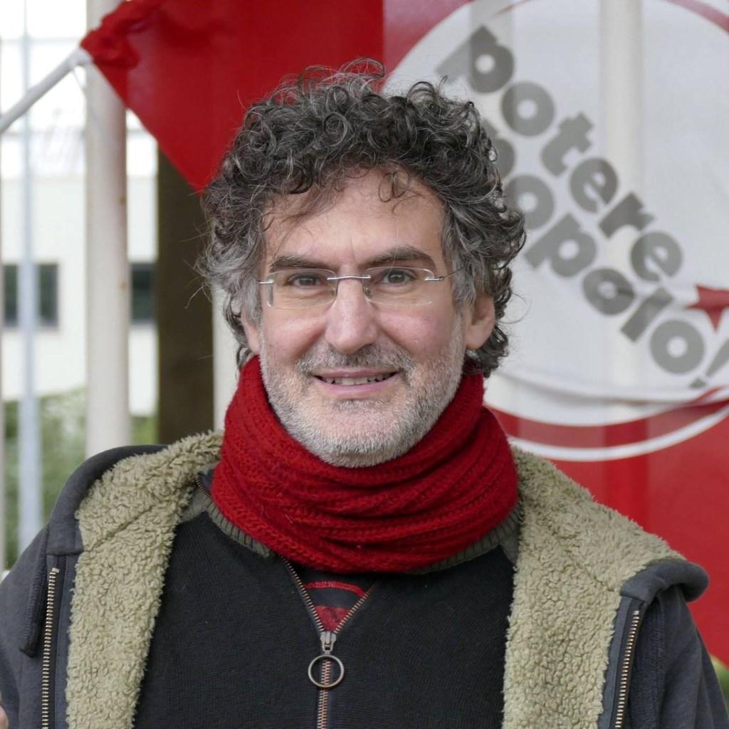 Minervini Domenico Maria Detto Enio