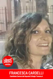 Cardelli Francesca