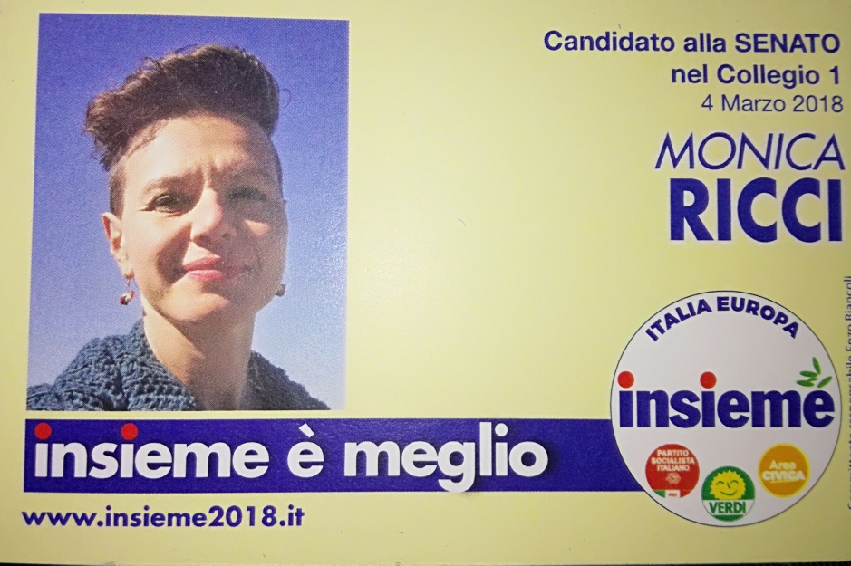 Ricci Monica