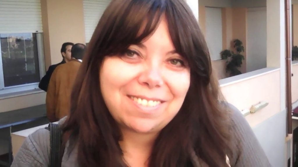 Lauri Laura