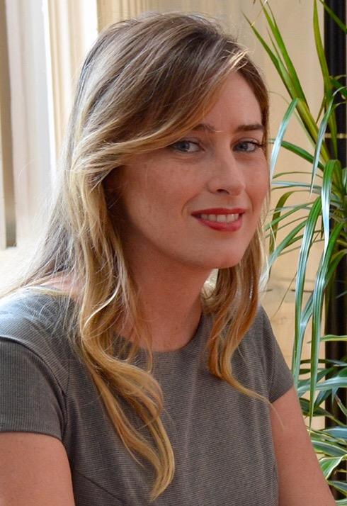 Boschi Maria Elena