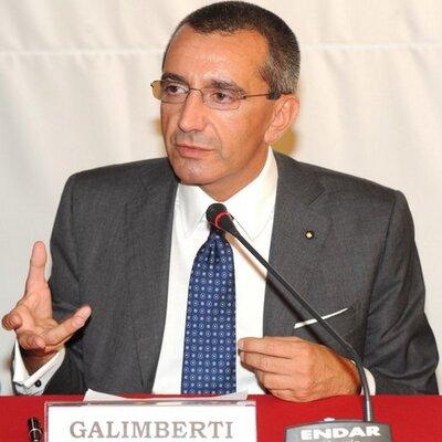 Galimberti Paolo