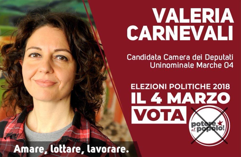 Carnevali Valeria