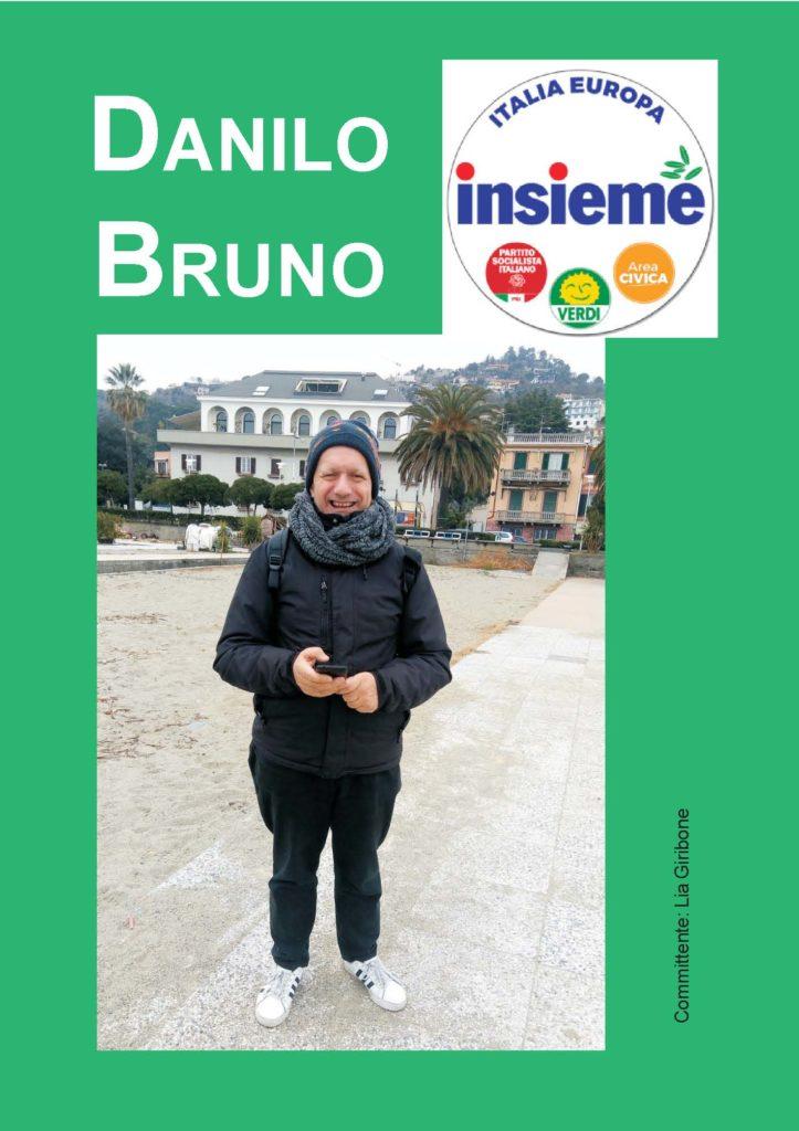 Bruno Danilo