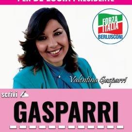 Gasparri Valentina