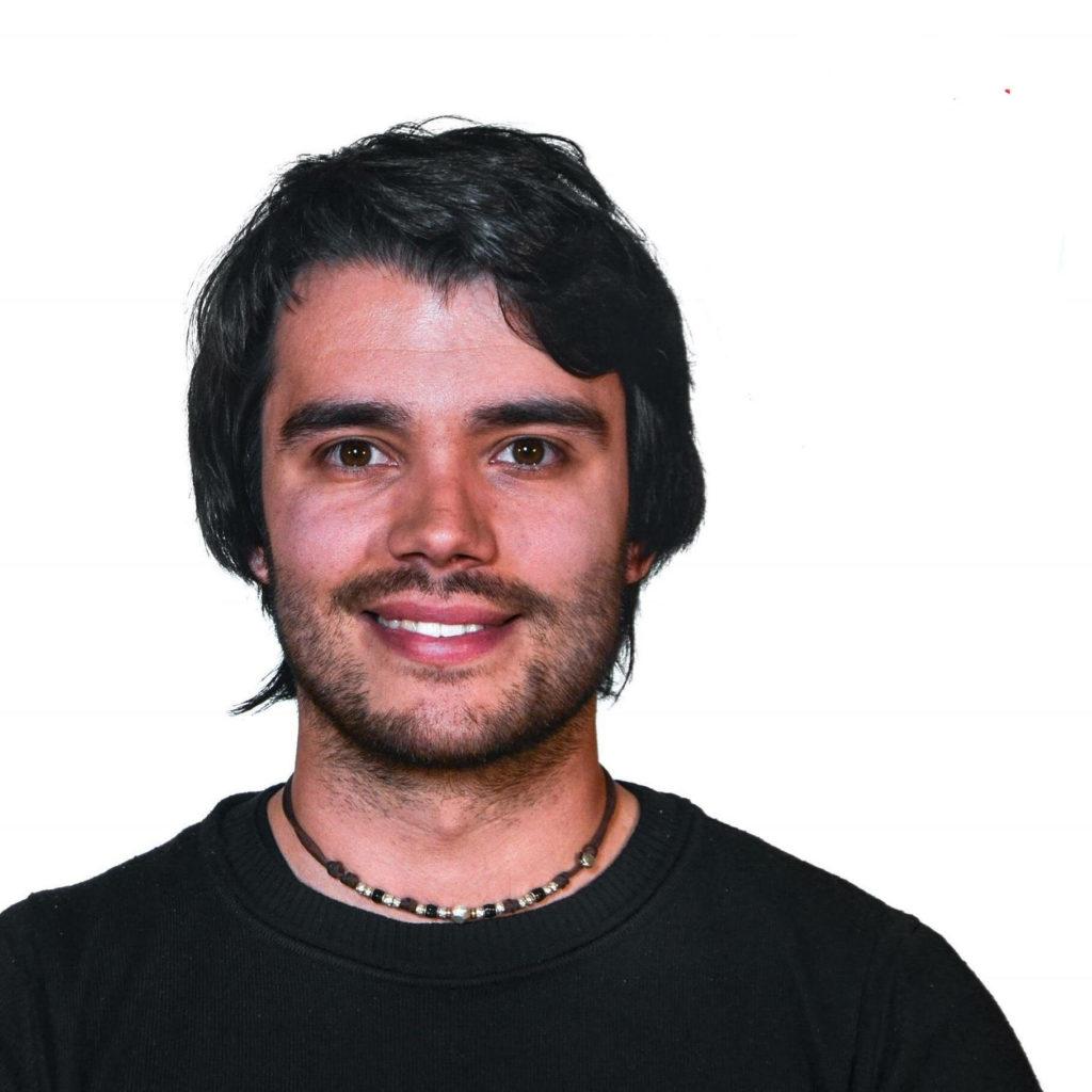 Borio Simone