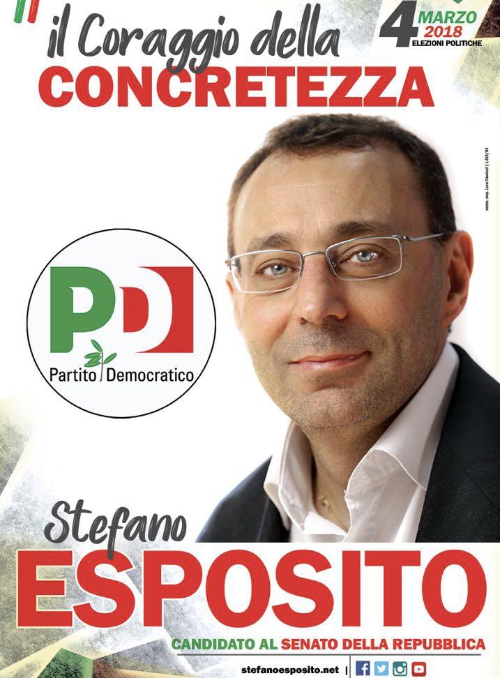 Esposito Stefano