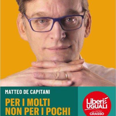 De Capitani Matteo