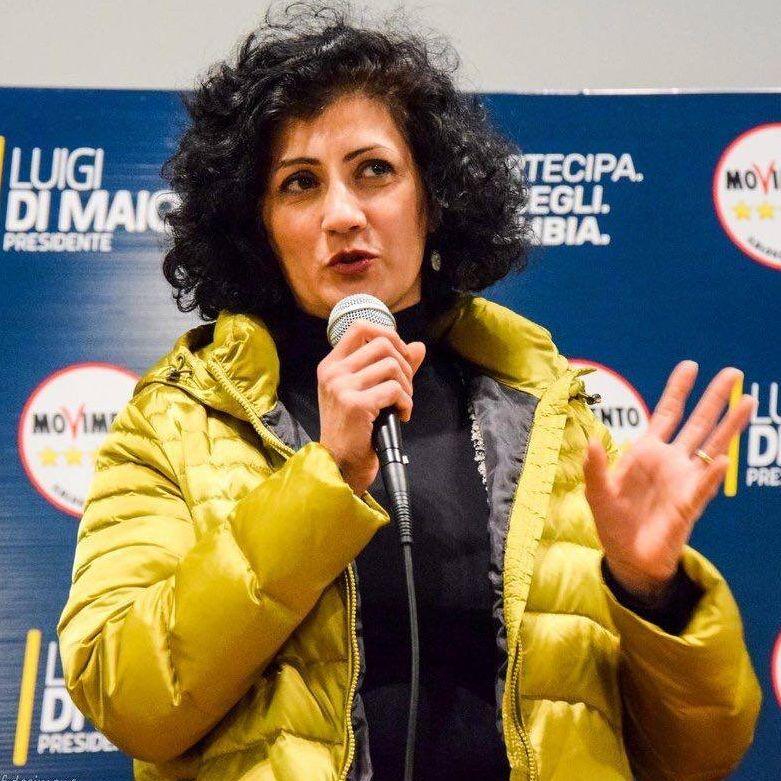 Drago Tiziana Carmela Rosaria In Stivala