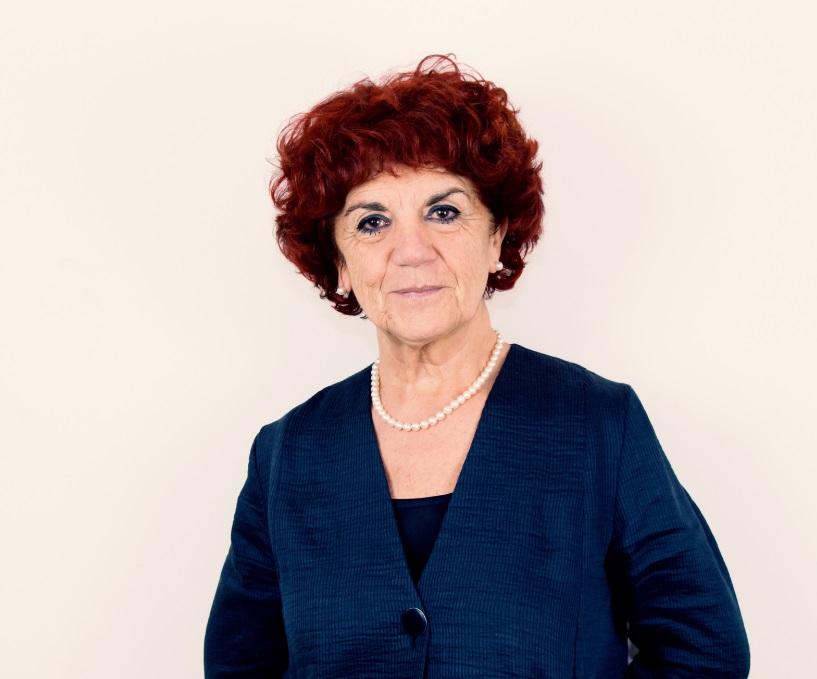Fedeli Valeria