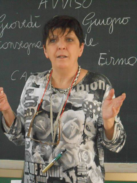 Aluigi Maria Rosa Rossana