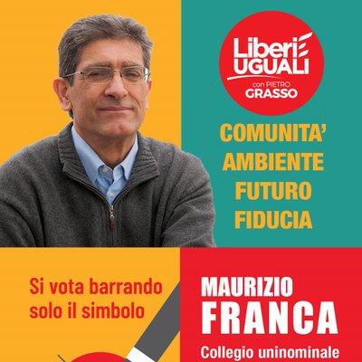 Franca Maurizio