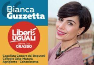 Guzzetta Santa Detta Bianca