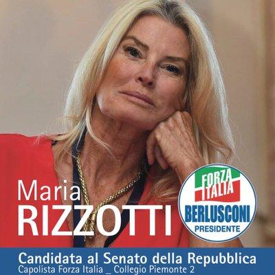 Rizzotti Maria