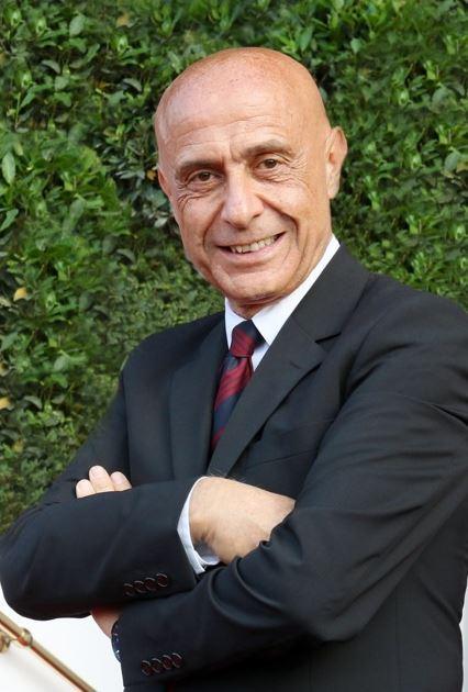 Minniti Domenico Detto Marco
