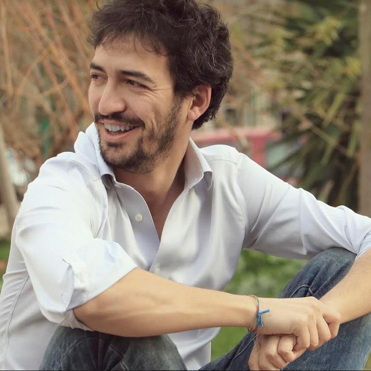 Riccio Claudio