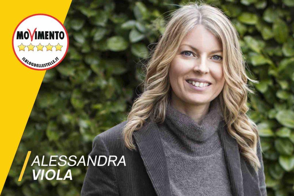 Viola Alessandra Giuseppina