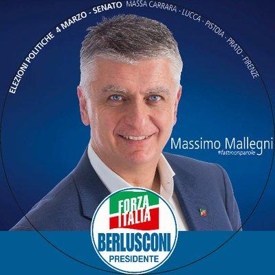 Mallegni Massimo